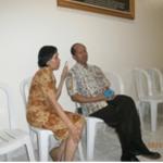 Peran DPP di paroki sangat penting untuk membantu kemajuan Gereja