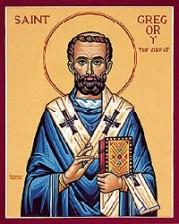 Gregorius Agung