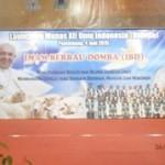 Palembang Menjadi Tuan Rumah Munas Unindo XII Mei 2017