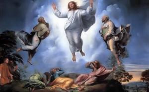 yesus menampakkan kemuliaannya