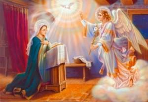 Pesta Maria Dipersembahkan Kepada Allah