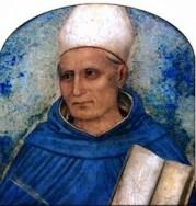 Santo Albertus Agung, Uskup dan Pujangga Gereja