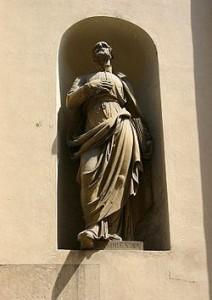 Santo Andreas Avelino, Pengaku Iman