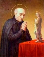 Santo Bruder Alfonsus Rodriguez, Pengaku Iman