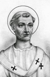 Santo Marcellus, Martir