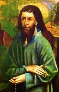 Santo Nikolas dari Flue, Pengaku Iman