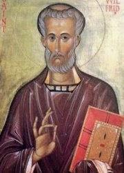 Santo Wilfridus, Uskup dan Pengaku Iman