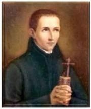 Santo Yohanes Berchmans, Pengaku Iman