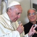 Paus: Larangan Kontrasepsi Tak Berarti Harus Beranak 'Seperti Kelinci'