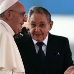 Paus Fransiskus serukan kebebasan bagi Gereja di Kuba