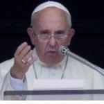 Paus longgarkan aturan pemberian maaf aborsi
