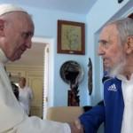 Lawat Kuba, Paus Fransiskus Peringatkan Bahaya Komunis