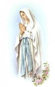 pesta santa perawan maria