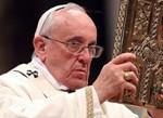 Paus: Selamatkan Jiwa Anakmu, Jauhkan Gadget