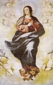 Santa Kristiana, Pengaku Iman