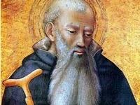 Santo Sabas, Abbas dan Pengaku Iman-ok