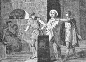Santo Sabinus, Uskup dan Martir