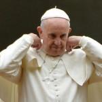 Paus Fransiskus Tetap Tidak Setuju dengan Pecinta Sesama Jenis