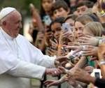 Paus Fransiskus Diam-diam Temui Petugas Antiperkawinan Sejenis di AS