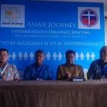 RUU Kerukunan Antarumat Beragama Dinilai Bakal Kriminalisasi Pemeluk Agama