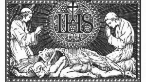 Pesta Nama Yesus Yang Tersuci