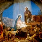 """Pesan Natal Bersama PGI-KWI 2015: """"Hidup Bersama Sebagai Keluarga Allah"""""""