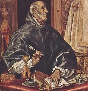Santo Ildephonsus, Uskup dan Pengaku Iman