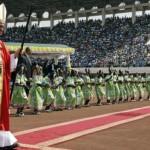 Paus Fransiskus: Islam dan Kristen bersaudara