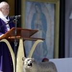 Paus Kunjungi Negara Bagian Termiskin di Meksiko