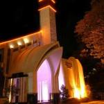 Gereja Santo Yoseph Palembang Siap Menggelar Misa Tri Hari Suci 2016