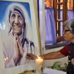 Paus akan Tetapkan Ibu Teresa sebagai Santa