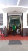 Rekoleksi  dan Ziarah Pintu Suci Dekanat 1 Palembang