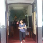 Ziarah Pintu Suci Wilayah 1 dan 2