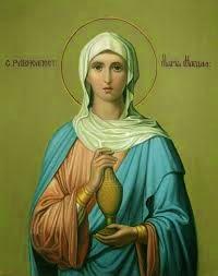 Mukjizat-Doa-Bersama-Santa-Maria-Magdalena-Mukjizat-Doa-Bersama-Santo-Santa-Pelindung-Terhadap-Godaan-Seksual-Santo-Katolik