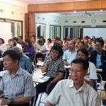 Rapat  Persiapan Evaluasi dan Monitoring 2016
