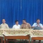Tim MONEV Di Paroki Santo Yoseph Palembang