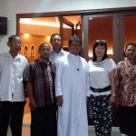 Penggalangan Dana Pembangunan Gereja Stasi Vinantius Margasakti Bengkulu Utara