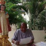 Gereja Santo Yoseph Palembang Kembali Mengadakan Novena Kanak-Kanak Yesus