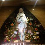 Tahun Baru Umat Santo Yoseph Menjadi Semakin Baik