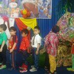 Pesta Natal Anak Santo Yoseph Palembang