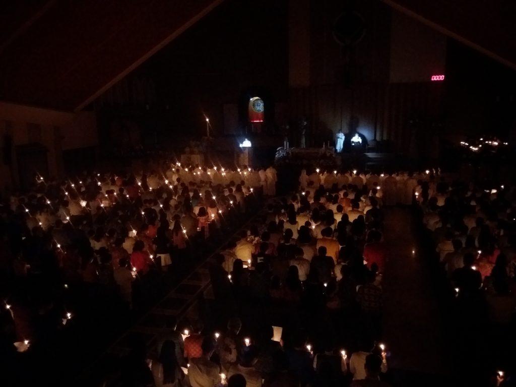 Bangkit Bersama Kristus Membuat Dunia Semakin Baik