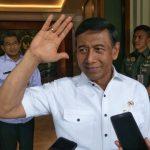 """Jelang Natal, Wiranto Ingatkan Ormas Tak Lakukan """"Sweeping"""""""