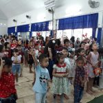 Pesta Natal Anak-Anak Santo Yoseph