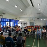 Pertemuan Perdana Calon Katekumen