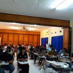 DPP Santo Yoseph Palembang Mengadakan Pelatihan Akuntansi Dasar