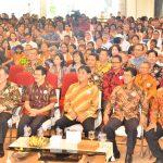 Ribuan Umat Katolik Hadiri Sosialisasi Asian Games 18