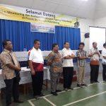 MONEV Di Paroki Santo Yoseph Palembang