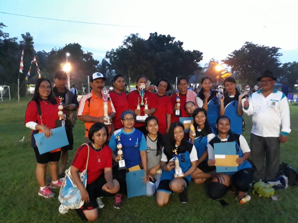 Santo Yoseph – Sanfrades Juara Uskup Cup 2018