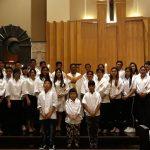 Baptisan Baru Mendapat Rahmat Kekudusan