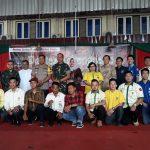 Kaum Muda Jaga Kerukunan dan Persatuan